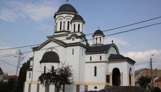 Catedrala din Miercurea Ciuc. O viață de suferință, o vreme de ridicare…
