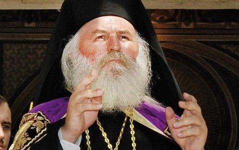 Înaltpreasfinţitul Părinte Ioan Selejan, Mitropolitul Banatului