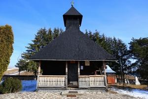 Slujire arhierească la Mănăstirea Doamnei Moglănești-Toplița