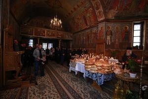 Sâmbăta Sfântului Teodor Tiron