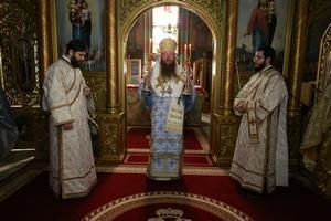 Hramul Ortodoxiei