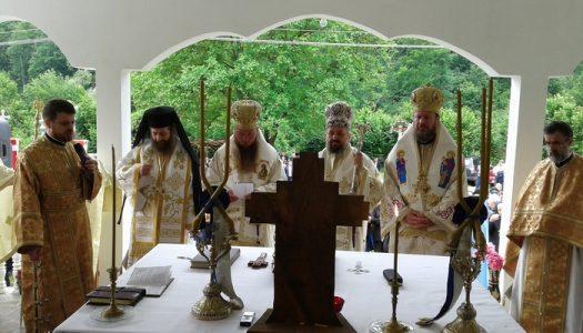 Sărbătoarea fiilor satului Huta