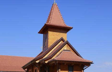 Slujire arhierească la Mănăstirea Sita Buzăului