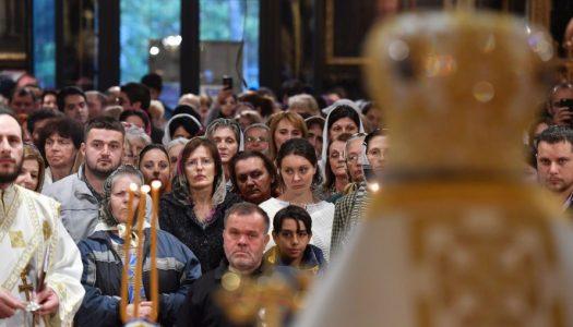Mesajul Preafericitului Părinte DANIEL, Patriarhul Bisericii Ortodoxe Române, la Duminica românilor migranţi, 20 august 2017