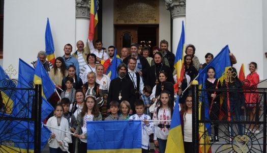 Ziua Eroilor sărbătorită la Gheorgheni