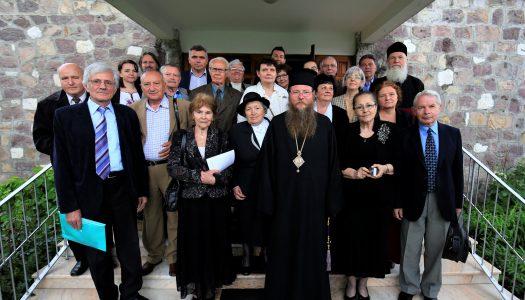 Colocviu de vrednică amintire a liderilor intelectuali și spirituali ai comunităților românești harghitene