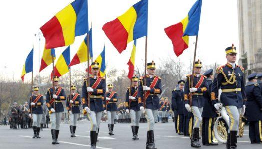 Înălţarea Domnului – Ziua Eroilor. Sărbătoare naţională a poporului român