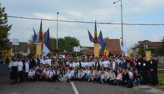 Tinerii care au reprezentat Episcopia Covasnei și Harghitei la ITO 2018 s-au întors acasă de la Sibiu