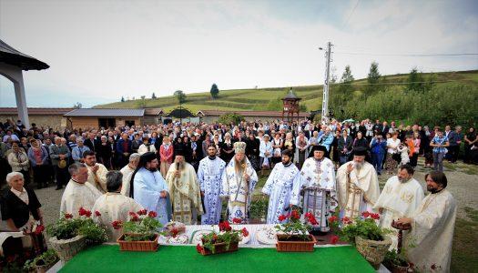 Nașterea Maicii Domnului. Hramul Mănăstirii Doamnei din Moglănești – Toplița.