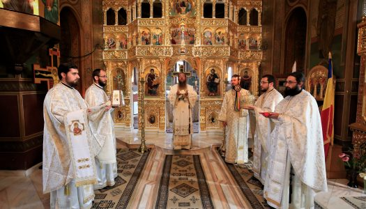 Aleasă bucurie duhovnicească pentru credincioșii din Miercurea Ciuc