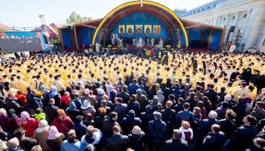 Pelerinajul la sărbătoarea Sfântului Cuvios Dimitrie cel Nou,  Ocrotitorul Bucureştilor (25-29 octombrie 2018)
