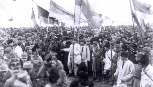 1 Decembrie: Clopotele bisericilor ortodoxe din România vor răsuna în amintirea Marii Uniri