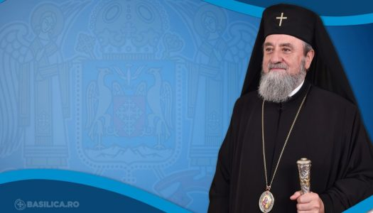 """Pastorala IPS Mitropolit Laurențiu: """"Naşterea Domnului – Darul cel mare al libertăţii şi al bucuriei noastre"""""""
