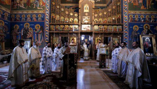 Duminica strămoșilor Mântuitorului Hristos.