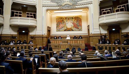 Patriarhul României la ANB: Ne ocupăm de zidirea lăcașurilor sfinte și a Bisericii din sufletele oamenilor