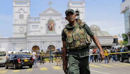 Apel la rugăciune pentru victimele atacurilor teroriste din Sri Lanka
