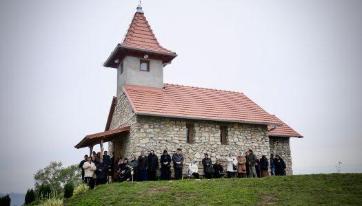 Mănăstirea Măgura și-a sărbătorit hramul