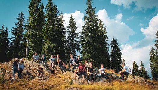 """""""Tradiție și Noutate"""" 1-7 septembrie 2019 în Episcopia Covasnei și Harghitei"""