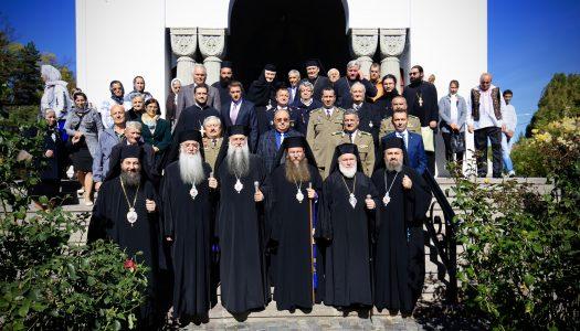 Catedrala Episcopala din municipiul Miercurea Ciuc și-a sărbătorit hramul închinat Maicii Domnului