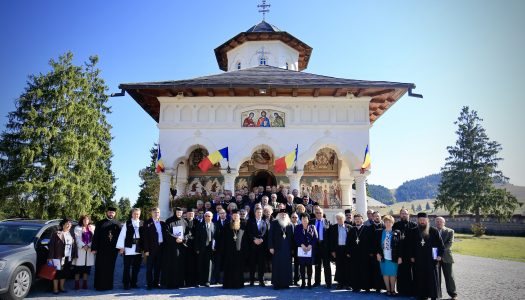 Zilele culturii românești din județele Covasna și Harghita