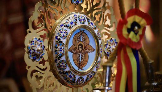 Duminica samarineanului milostiv
