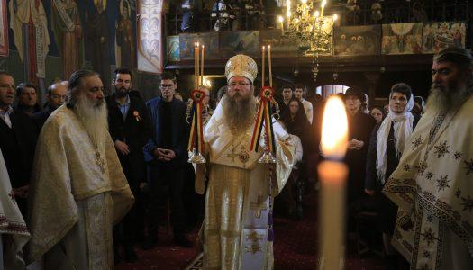 Pomenirea Sfântului Mucenic Ștefan