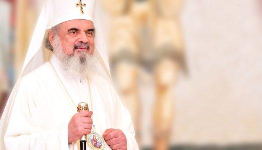 De Sf. Proroc Daniel, Patriarhul Bisericii Ortodoxe Române își sărbătorește ziua onomastică