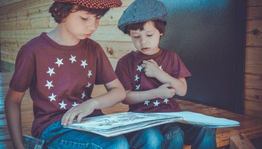 Basilica propune trei publicaţii de Crăciun pentru copii