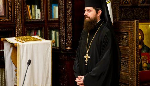 Sfântul Sinod a ales noul Episcop vicar al Arhiepiscopiei Vadului, Feleacului şi Clujului