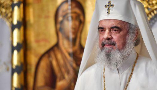 Patriarhul României recomandă grijă la sănătatea psihică, acasă. Maica Domnului poate fi de mare ajutor