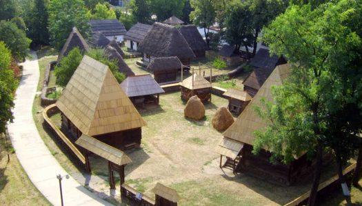 Mesajul Patriarhului la 84 ani de activitate a Muzeului Satului: Satul românesc – o armonie a omului cu natura