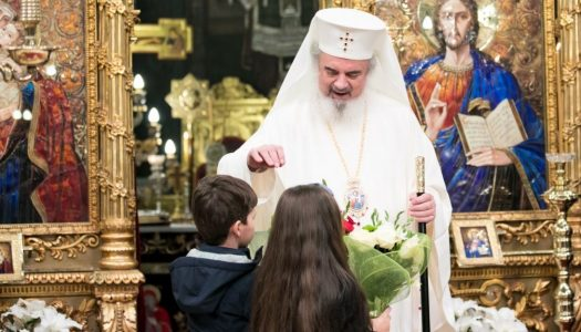 Patriarhul României aniversează împlinirea vârstei de 69 de ani